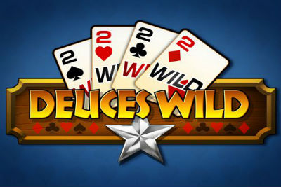 Deuces Wild Online Free